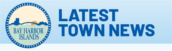 City Logo - Latest Town News