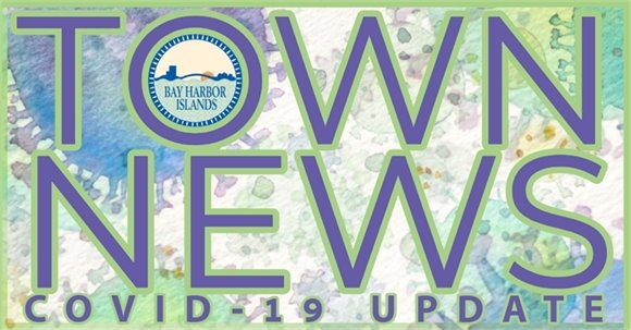 Town News COVID-19 Update
