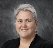 Interim Town Manager Marlene Siegel