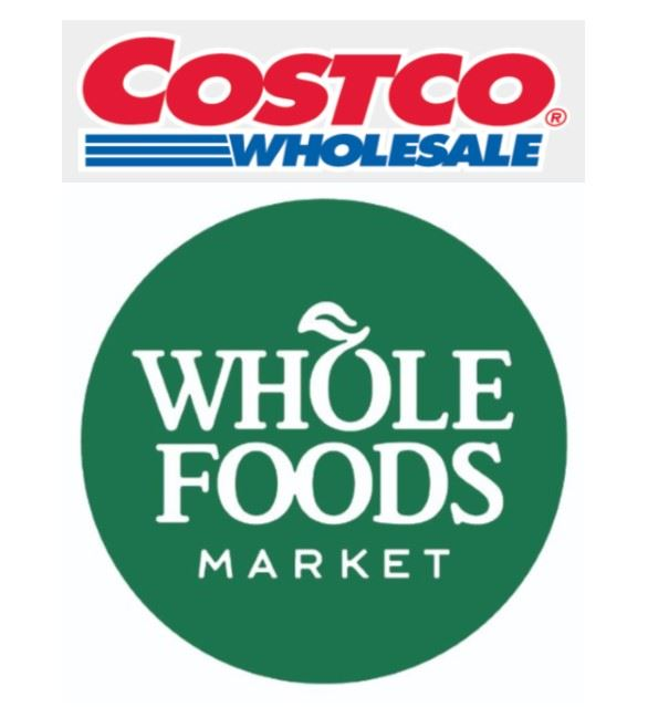 Rides to Costco and whole foods