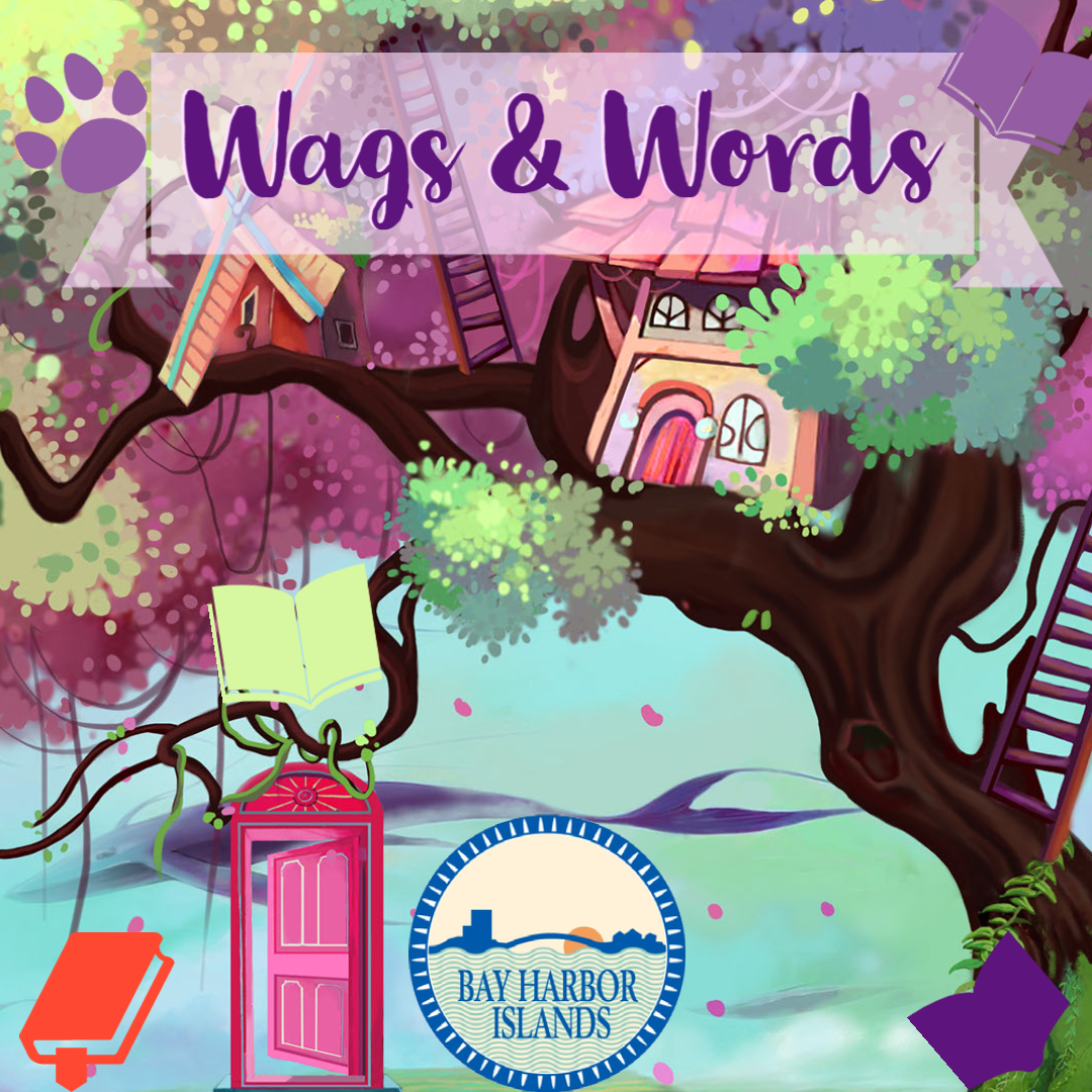 wags and words