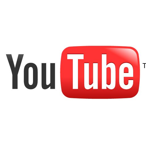 YouTube Page